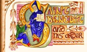 St Benedict 1