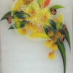 gum-blossom-yellow