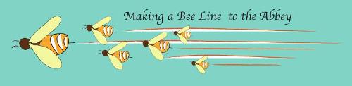 Abbey bee line