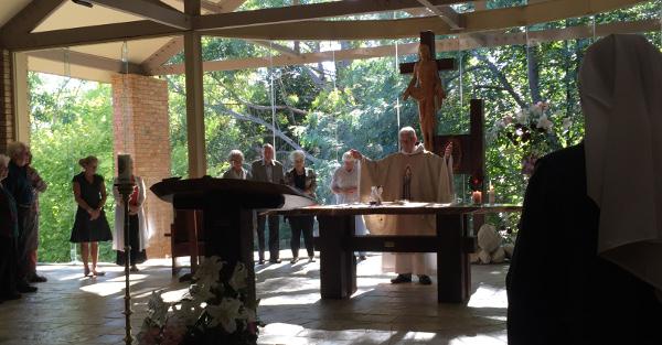 Silver Jubilee Mass