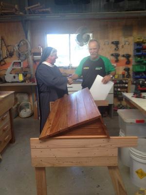 Men Shed Woodies