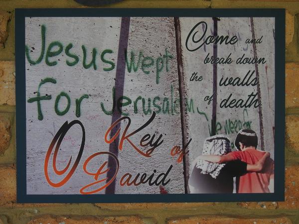 O Key of David